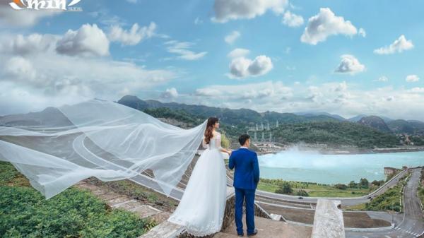 Những studio chụp ảnh cưới siêu chất ở Hòa Bình