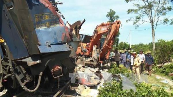 35 vụ tai nạn giao thông cướp đi 22 sinh mạng trong ngày 3/9