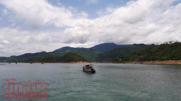 Khu Du lịch hồ Hòa Bình hấp dẫn nhiều nhà đầu tư