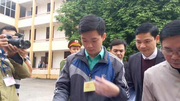 Chia sẻ của bác sĩ Hoàng Công Lương trước giờ xét xử
