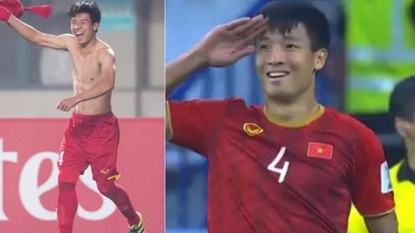 Việt Nam là đại diện duy nhất khu vực Đông Nam Á vào tứ kết Asian Cup 2019