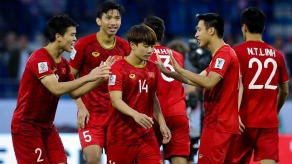 """Tiết lộ đội hình Việt Nam vs Nhật Bản: HLV Park Hang-seo tung """"vũ khí bí mật"""""""