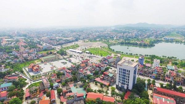 Thị xã Chí Linh chính thức lên thành phố từ ngày 1/3/2019