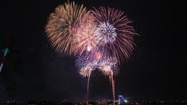 HOT: Điện Biên sẽ b.ắn pháo hoa đêm giao thừa Tết Kỷ Hợi chào đón năm mới