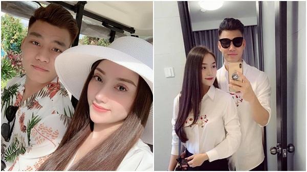 Khoe ảnh về Hải Dương ăn Tết với bạn gái, Văn Thanh nhận bão lời khen vì đẹp trai như oppa xứ Hàn!