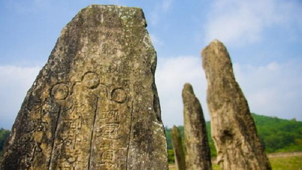 BÍ ẨN ngàn đời khu mộ đá Đống Thếch chôn NGƯỜI KHỔNG LỒ ở huyện Kim Bôi - Hòa Bình