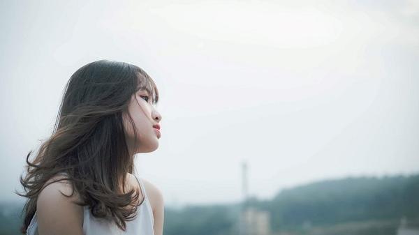 Vẻ đẹp của cô nàng 10x xinh xắn quê Hải Dương khiến cư dân mạng ngẩn ngơ