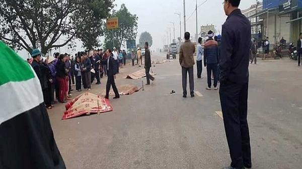 Vụ xe khách Điện Biên đ.âm đoàn đưa tang 7 người c.hết: Phó Thủ tướng yêu cầu xử lý nghiêm