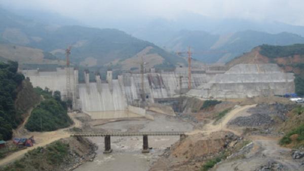 """Dự án thuỷ điện Sông Mã 3: Thi công """"rùa bò"""", chủ đầu tư phớt lờ tiến độ, chính quyền Điện Biên bức xúc?"""