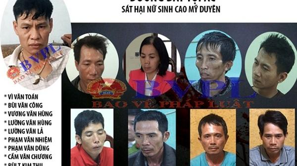 Công an Điện Biên: Khẳng định nóng trước tin mẹ nữ sinh nợ tiền nghi phạm