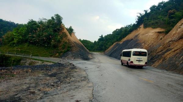 Điện Biên: Tập trung xóa các điểm đen giao thông