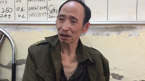 Hải quan Sơn La phối hợp bắt giữ 1 kg nhựa thuốc phiện