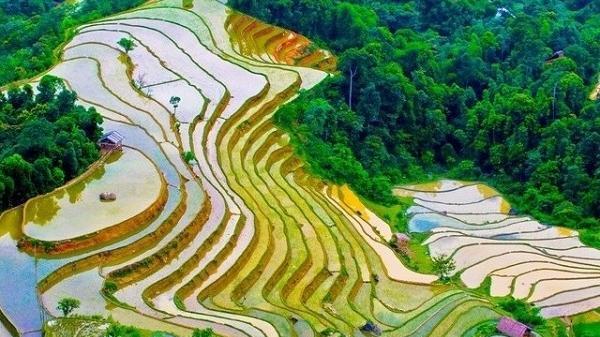 """Gợi ý Top 3 """"thiên đường"""" du lịch ở ngay gần Điện Biên đáng đến dịp 30/4 - 1/5"""