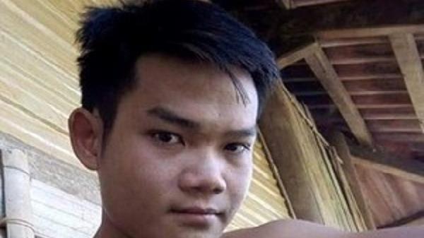 Đã bắt được anh trai n.ghiện m.a t.úy nghi siết cổ em gái 15 tuổi t.ử v.ong ở Điện Biên