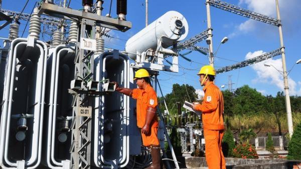 THÔNG BÁO: Lịch cắt điện ngày 3/5  đến 5/5 trên địa bàn tỉnh Điện Biên