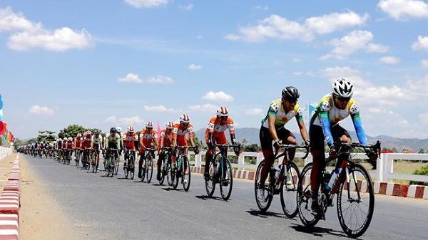 Bộ môn đua xe đạp tại SEA Games 31 - sự kiện lớn nhất Đông Nam Á sẽ được tổ chức ở Hòa Bình