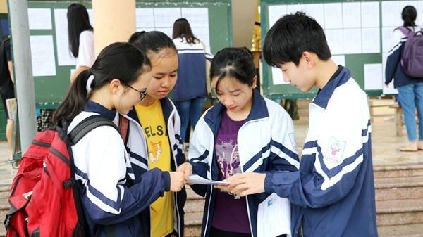 Điện Biên: Toàn tỉnh có hơn 5.300 thí sinh đăng ký dự thi THPT quốc gia năm 2019