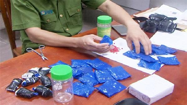 Phá thành công 107 chuyên án, thu giữ trên 150kg ma túy tại địa bàn Hòa Bình - Sơn La