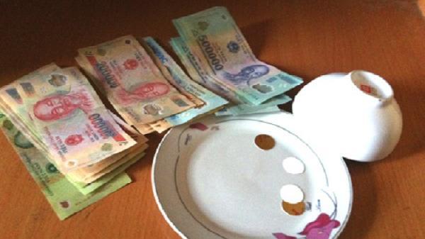 Khởi tố 6 đối tượng tội đánh bạc