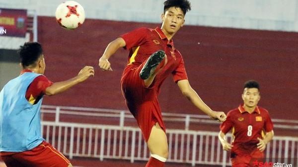 Chàng tiền về Hải Dương - cực phẩm bóng đá Việt Nam trở lại ngọt ngào sau tin đồn giải nghệ