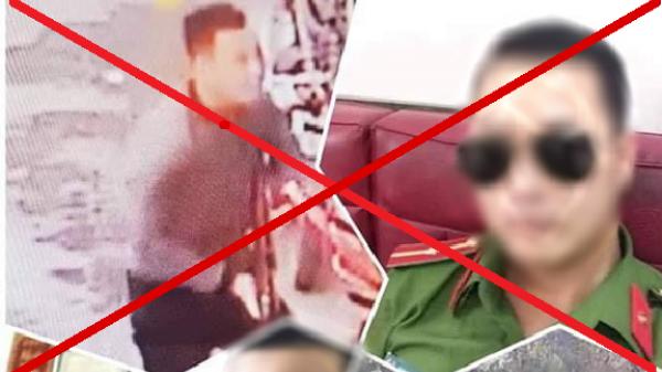 Sự thật thông tin bắt tạm giam Thiếu úy Công an chủ mưu sát hại nữ sinh giao gà chiều 30 Tết