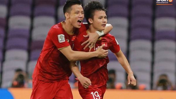 Nóng: Việt Nam đấu Thái Lan, tranh ngôi vương Đông Nam Á tại King's Cup 2019