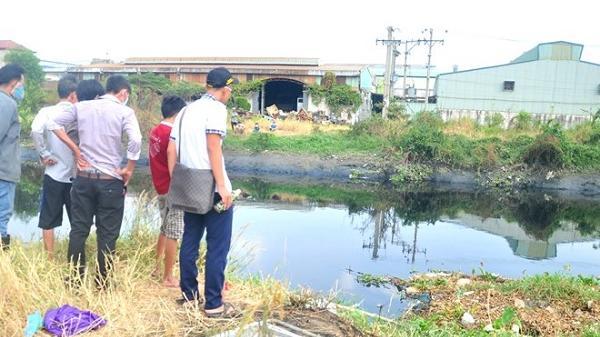 Hải Dương: Phát hiện hộp sọ người phân hủy ở bờ sông