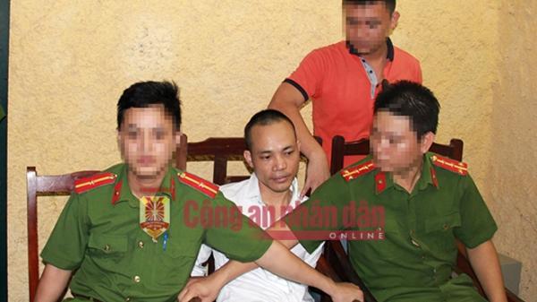NÓNG: Những lời khai bất ngờ đầu tiên của tử tù Thọ sứt ngay sau khi bị bắt lại