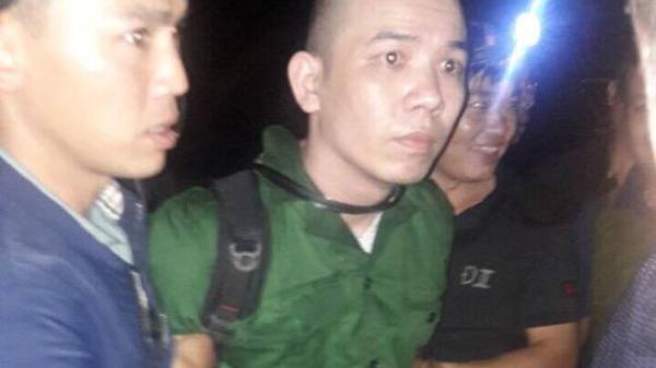 Chi tiết 150 giờ truy bắt tử tù Nguyễn Văn Tình tại điểm nóng ma túy Mai Châu