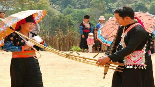 Nhiều hoạt động tại Liên hoan làng du lịch cộng đồng các tỉnh Tây Bắc mở rộng