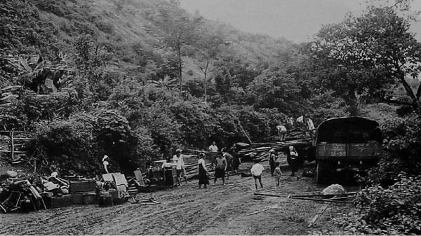 Nhìn lại 30 năm sau chuyển cư vùng lòng hồ sông Đà