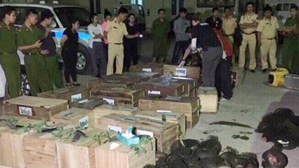 CSGT nơi cửa ngõ Thủ đô: Khốc liệt cuộc chiến chống tội phạm ma túy trên mặt đường
