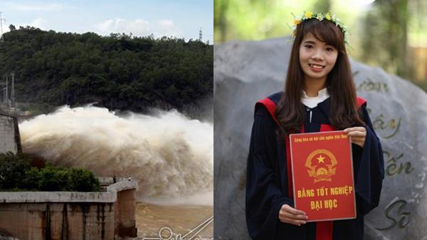 ĐIỂM TIN NÓNG CÁC TỈNH BẮC BỘ (7-14/10): Hồ Hòa Bình phải mở 8 cửa xả lũ, thủ khoa đại học về nhà nuôi heo