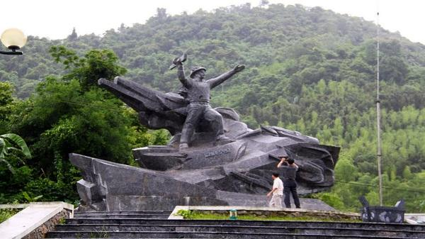 Những di tích lịch sử cách mạng ở Hòa Bình