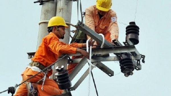 Thông báo: Lịch cắt điện Cao Phong - Hòa Bình ngày 31/10/2017