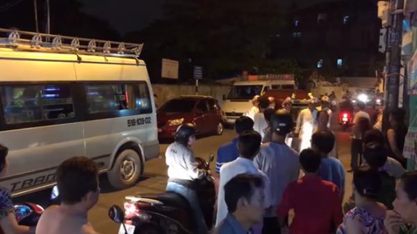 NÓNG: Gia đình người Huế ở TP Hồ Chí Minh tử vong thương tâm do thiếu nợ?