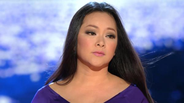 """Người con gái đất Huế với giọng ca ngọt ngào Như Quỳnh trở lại Việt Nam để """"ngồi ghế nóng"""""""