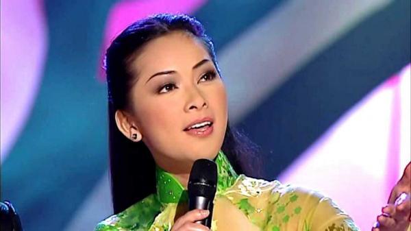 CLIP: Thả hồn vào 4 ca khúc xứ Huế qua giọng hát da diết của nữ ca sĩ tài sắc Như Quỳnh