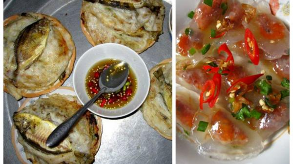 Chỉ với 5.000 đồng đi quanh thành phố Huế, vẫn no nê với vô vàn món ăn ngon bổ rẻ