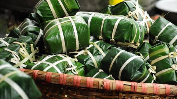 Những loại bánh đặc trưng nhất định phải có trong tết cổ truyền ở Huế