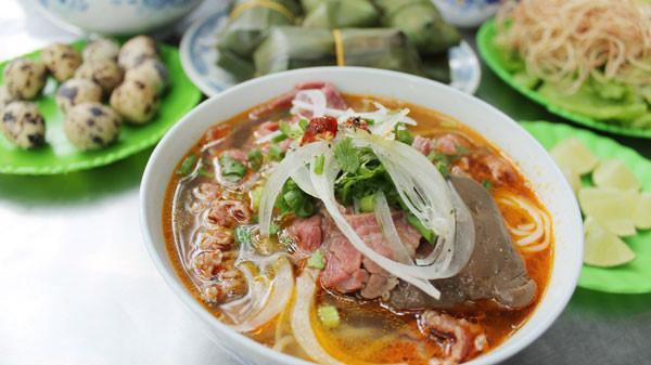 Việt Nam có thể sẽ xuất khẩu được phở, bún bò Huế tươi