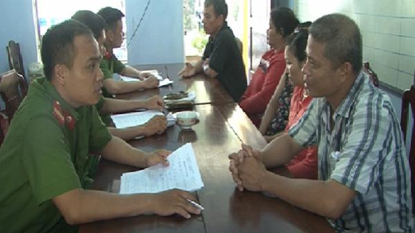 Thừa Thiên Huế: Liên tiếp bắt các đối tượng đánh bạc và bán trái phép chất ma tuý