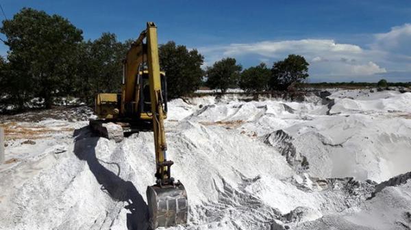 TT - Huế: Nghịch lý doanh nghiệp xin cấp đất ruộng của dân xây nhà máy