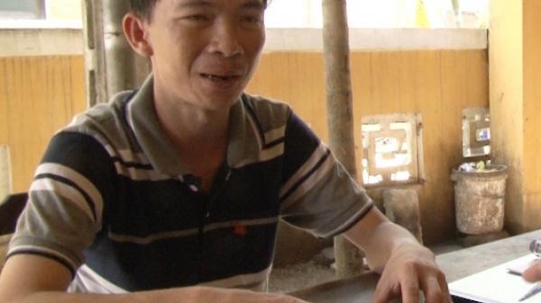 TP Huế: Bắt đối tượng đột nhập nhà trọ trộm dây chuyền vàng