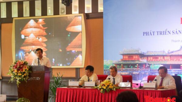 Bộ trưởng Nguyễn Ngọc Thiện: Huế phải định vị được sản phẩm du lịch của mình trong chiến lược dài hạn