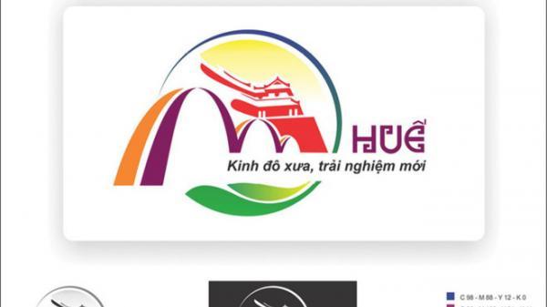 Thừa Thiên Huế chính thức có logo và slogan du lịch