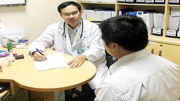 Từ cơn ho nhẹ, chàng trai phát hiện ung thư tinh hoàn di căn phổi