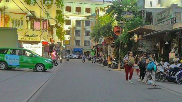 3 tuyến phố đi bộ ở Huế hoạt động đến 2h sáng