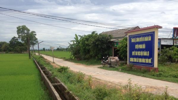 Thừa Thiên- Huế công nhận 7 xã đạt chuẩn nông thôn mới