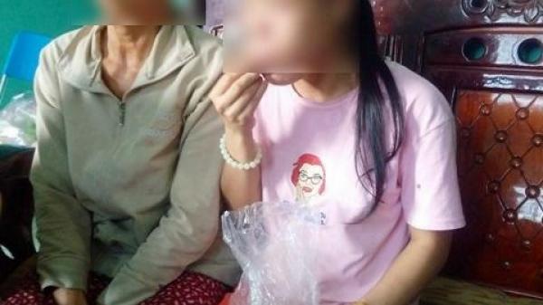 Nghi án cô gái thiểu năng bị hãm hiếp ở Huế: Nỗi đau của bậc sinh thành